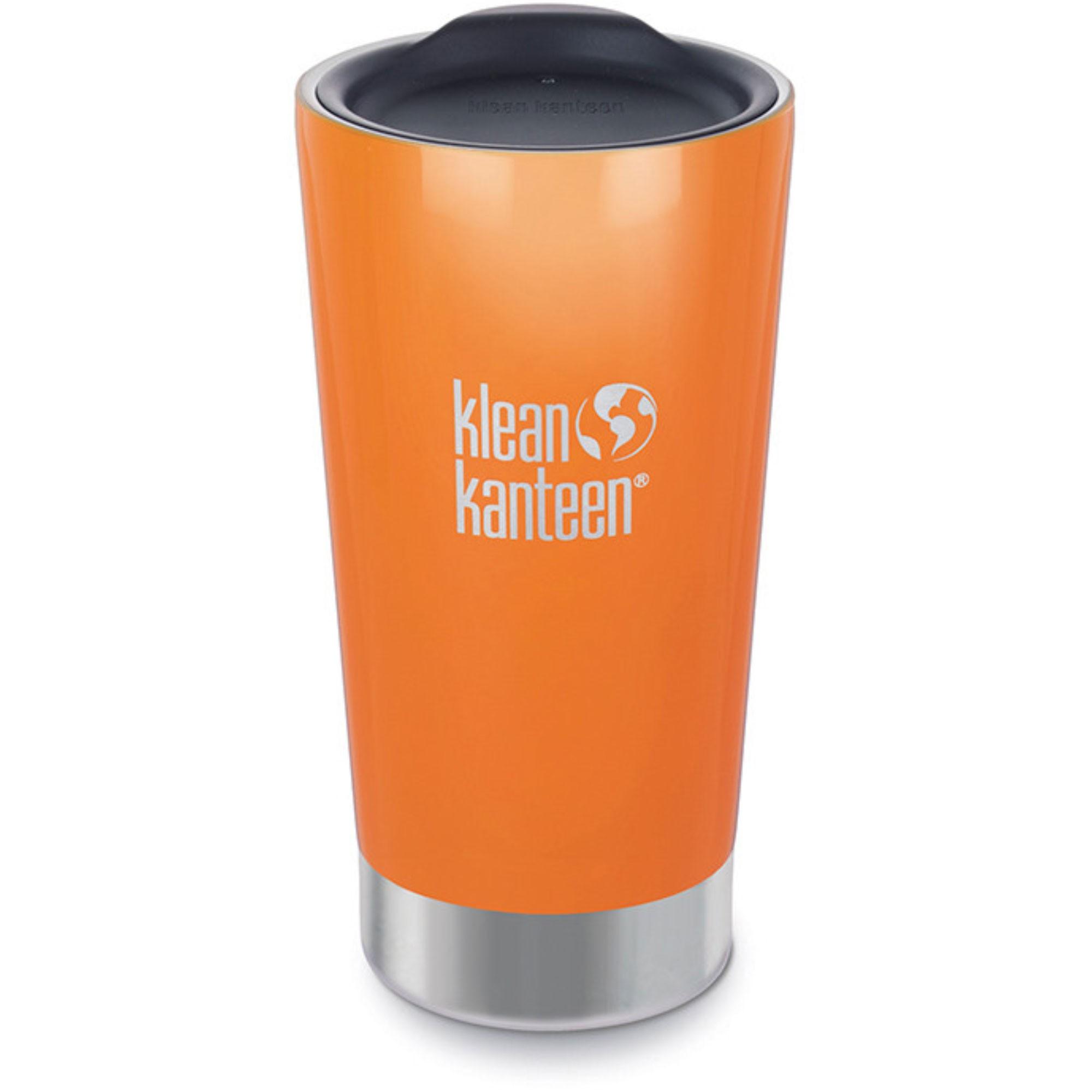KLEAN KANTEEN - Insulated Tumbler - 473ml - Canyon Orange
