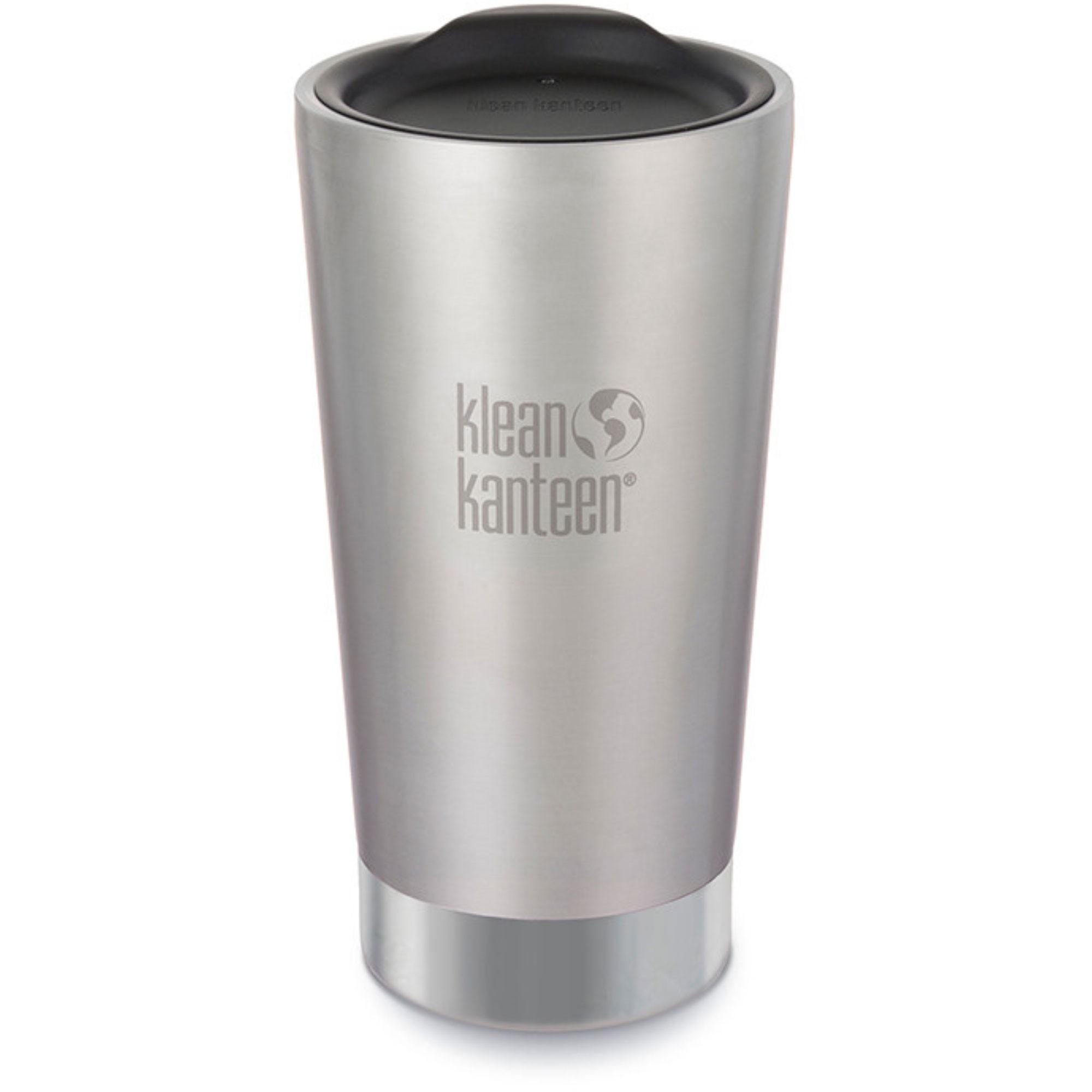 KLEAN KANTEEN - Insulated Tumbler - 473ml - Stainless Steel