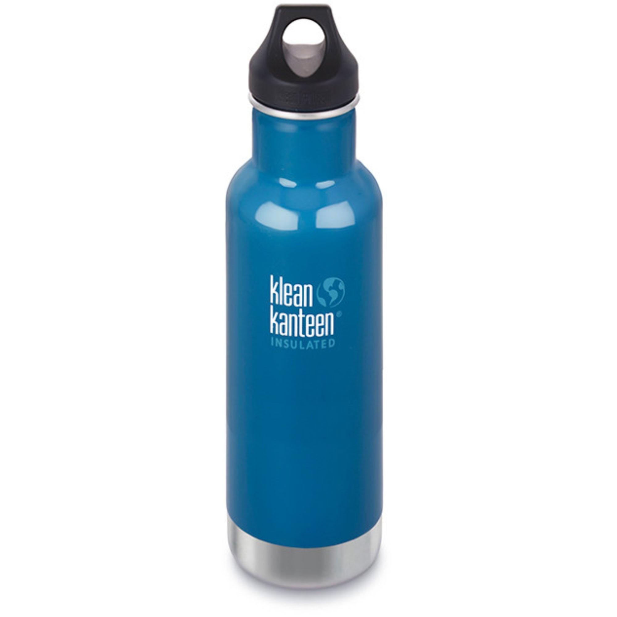 KLEAN KANTEEN - Classic Insulated Flask - 592ml - Winter Lake
