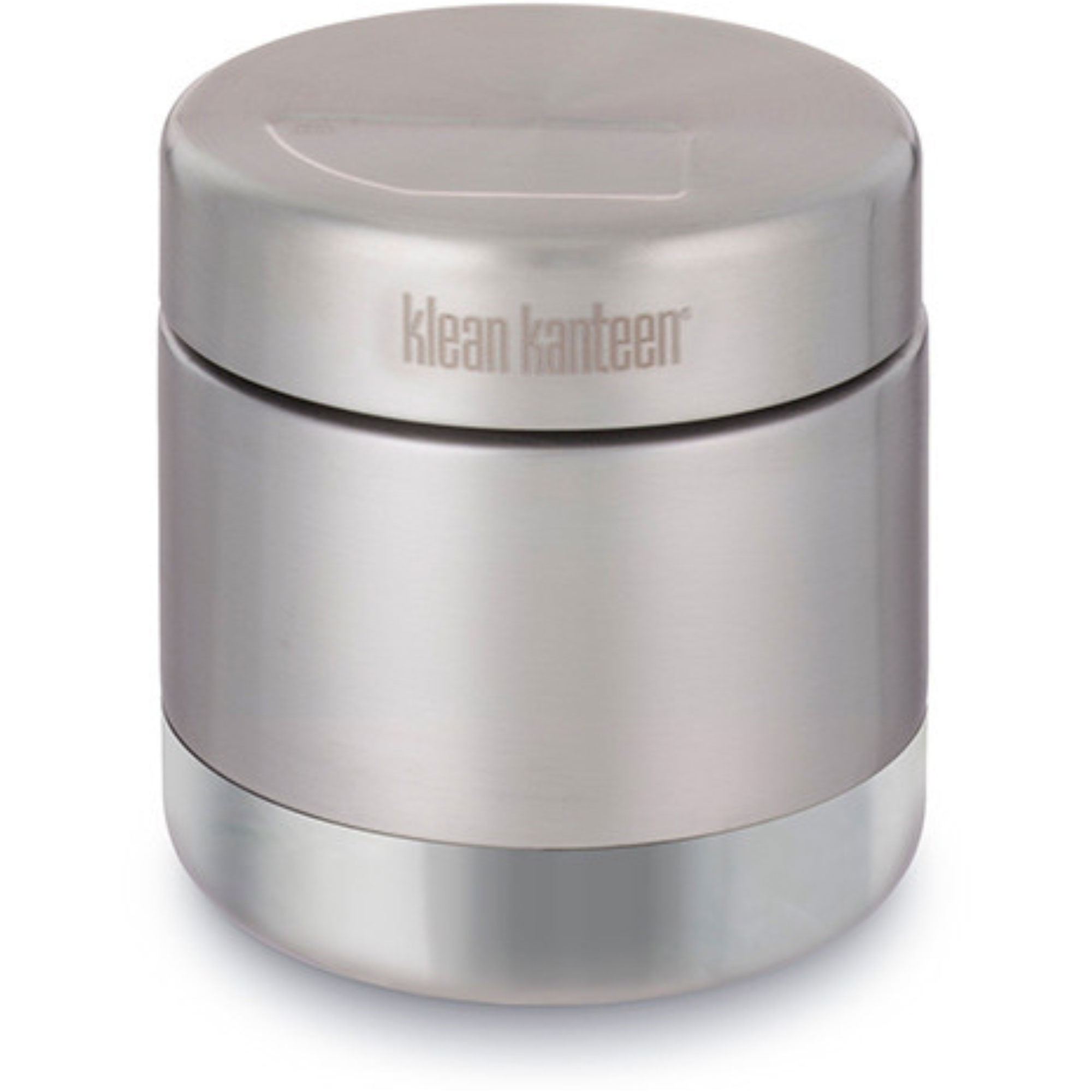 KLEAN KANTEEN - Insulated Food Canister - 237ml Stainless Steel