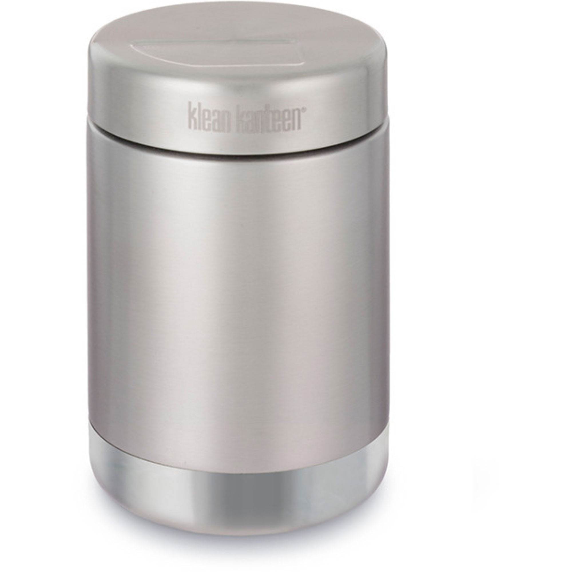 KLEAN KANTEEN - Insulated Food Canister - 473ml Stainless Steel