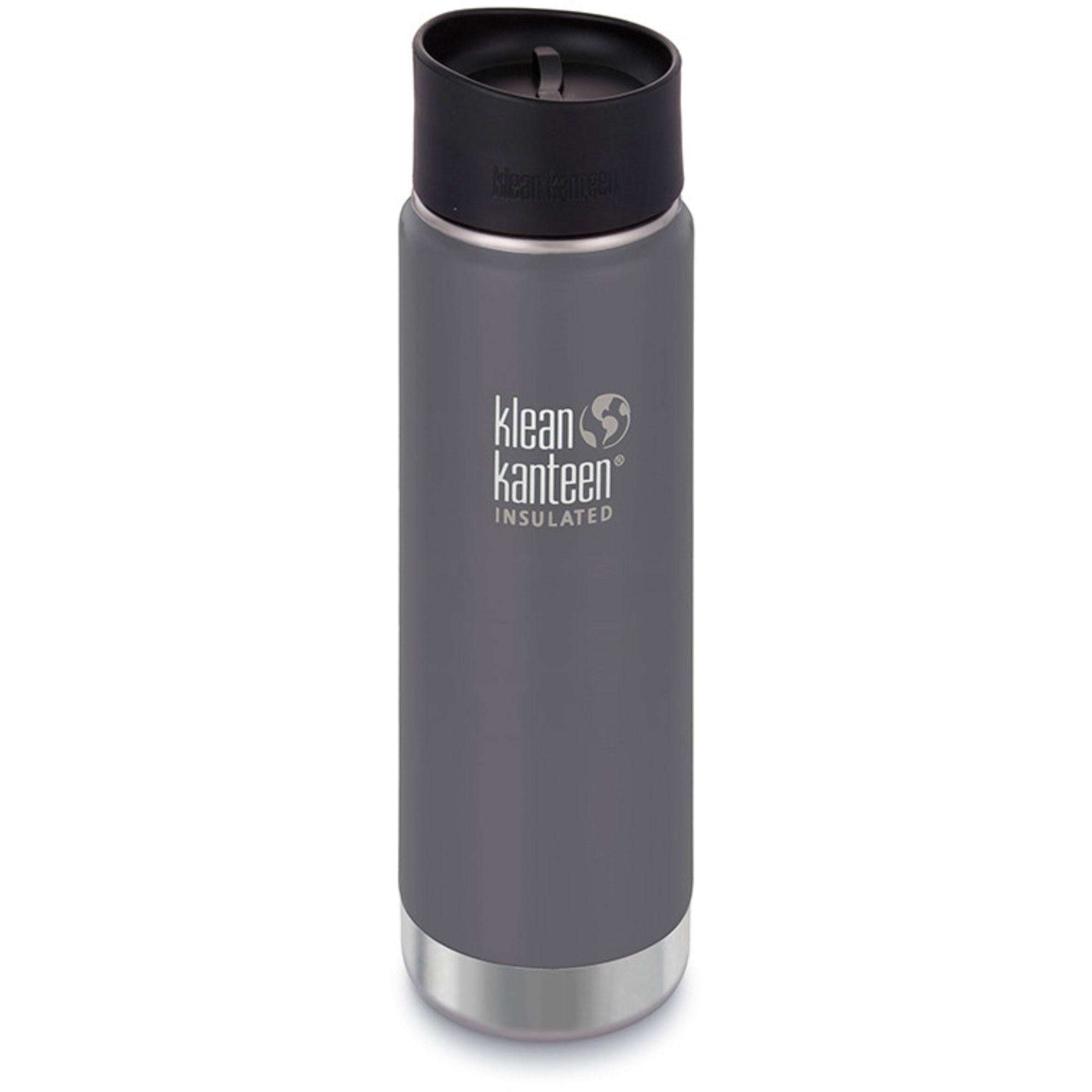 KLEAN KANTEEN - Insulated Cafe Cap Flask - 592ml - Granite Peak
