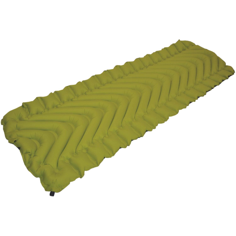Klymit Static V Sleeping Mat - Apple Green