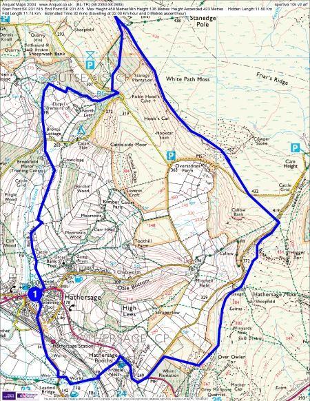 Outside Fest 10 km running workshop