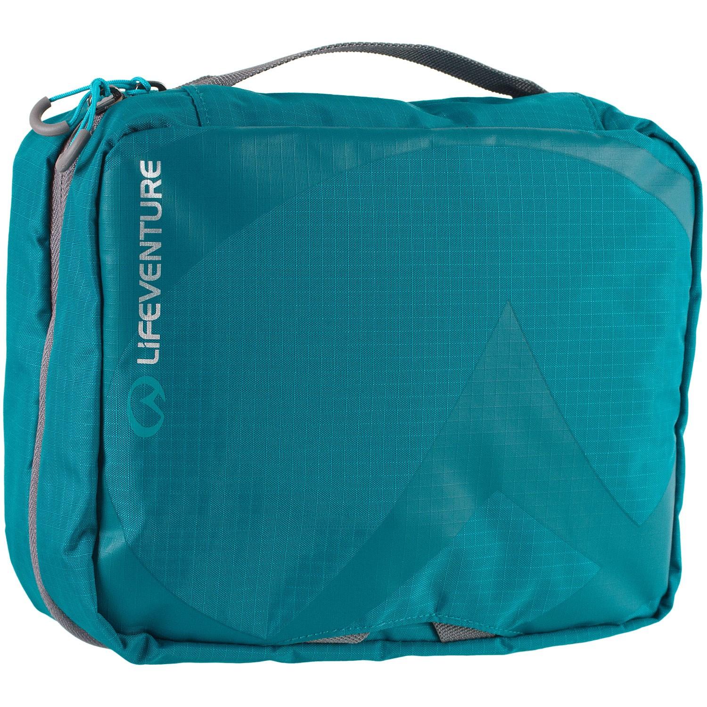 LIFEVENTURE - Travel Wash Bag - Large