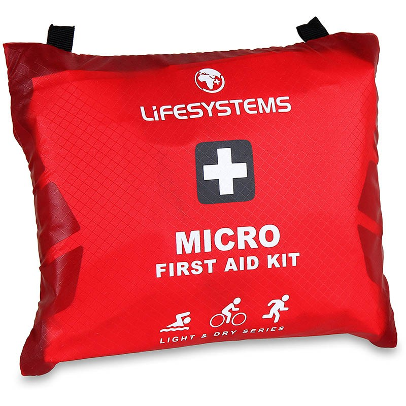 Lifesystems Micro First Aid Kit