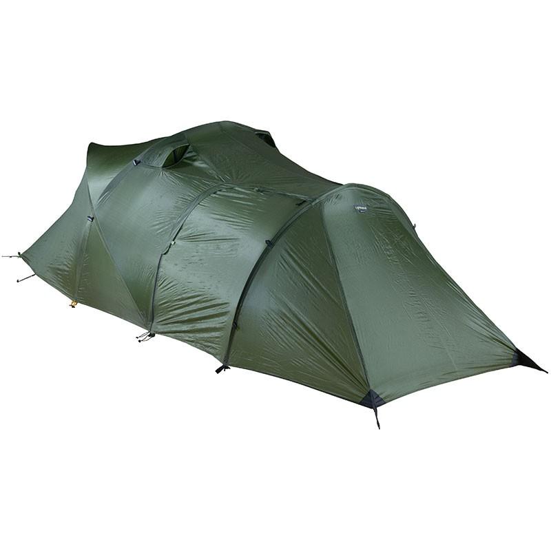 The Lightwave G20 Ultra XT 2 Person Tent - Wilderness Green