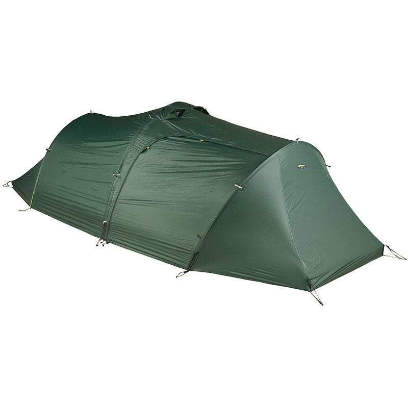 The Lightwave T30 Trail XT Tent - Wilderness Green