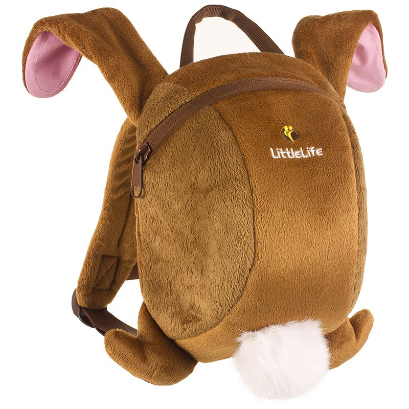 LITTLELIFE - Toddler's Animal Rucksack - Bunny