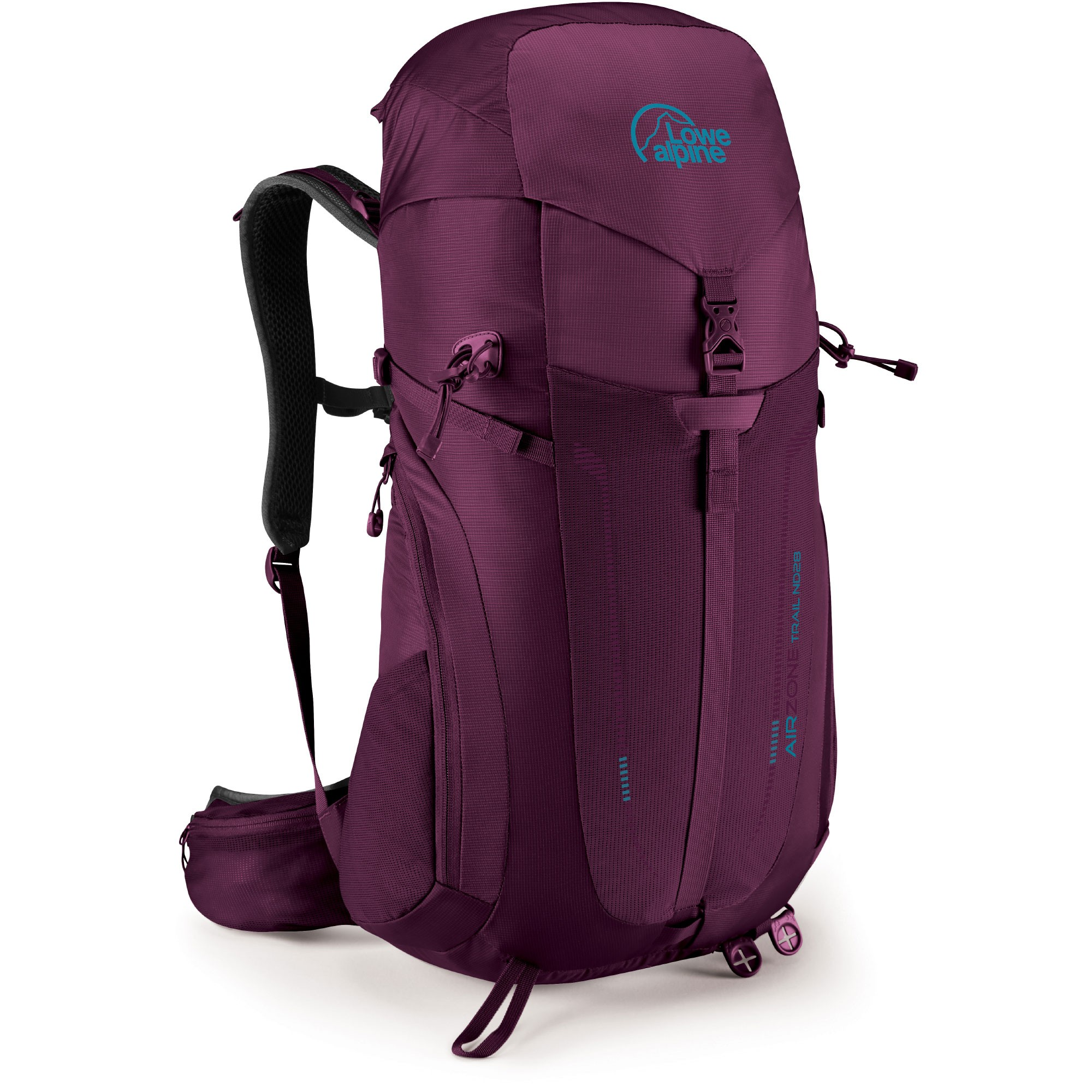 Lowe Alpine AirZone Trail ND28 - Womens - Berry