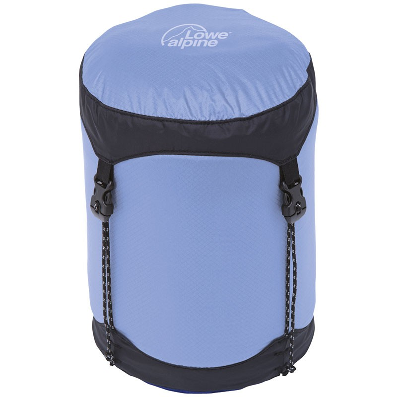 LOWE ALPINE - Ultralite Spider Compression Stuff Sack
