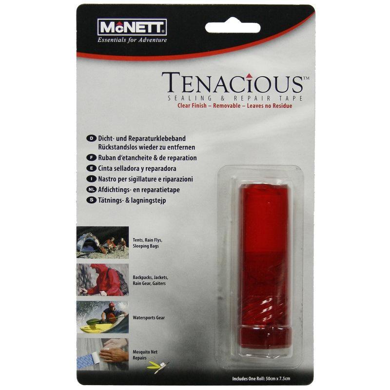 McNett Tenacious Tape Clear