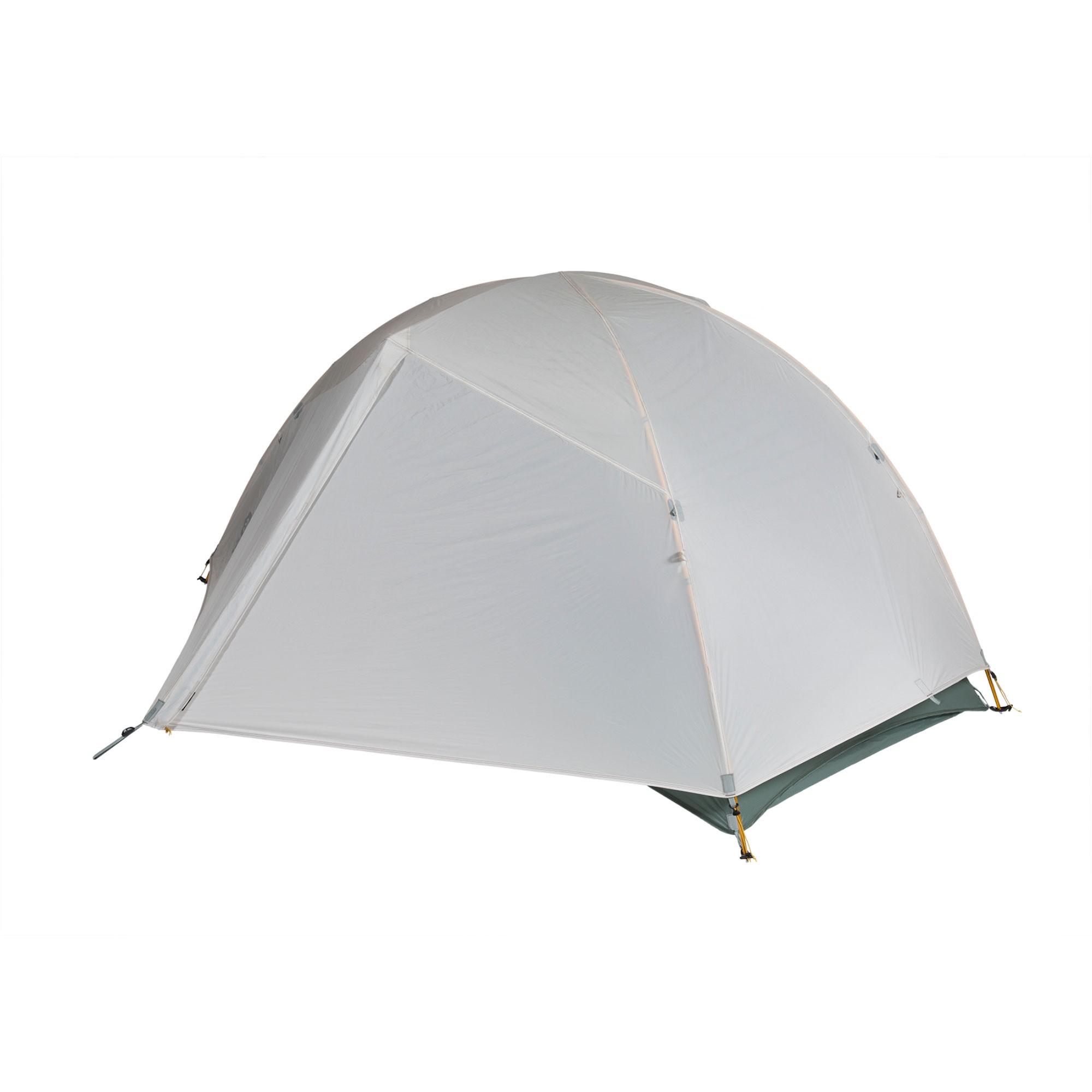 Mountain Hardwear Ghost Sky 3 Tent - Grey Ice