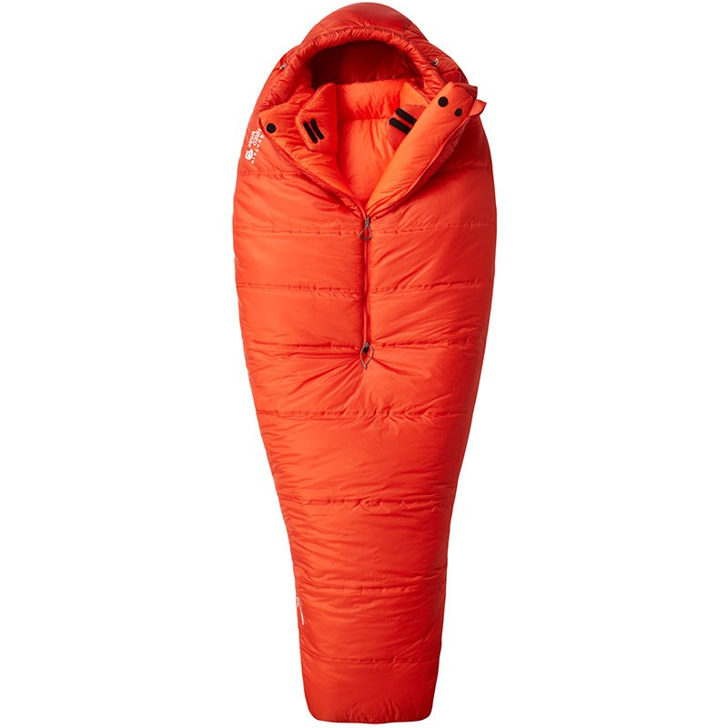 Mountain Hardwear HyperLamina Torch Synthetic Sleeping Bag
