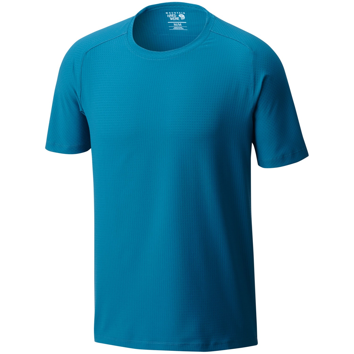 MOUNTAIN HARDWEAR - AC Short Sleeve T-Shirt