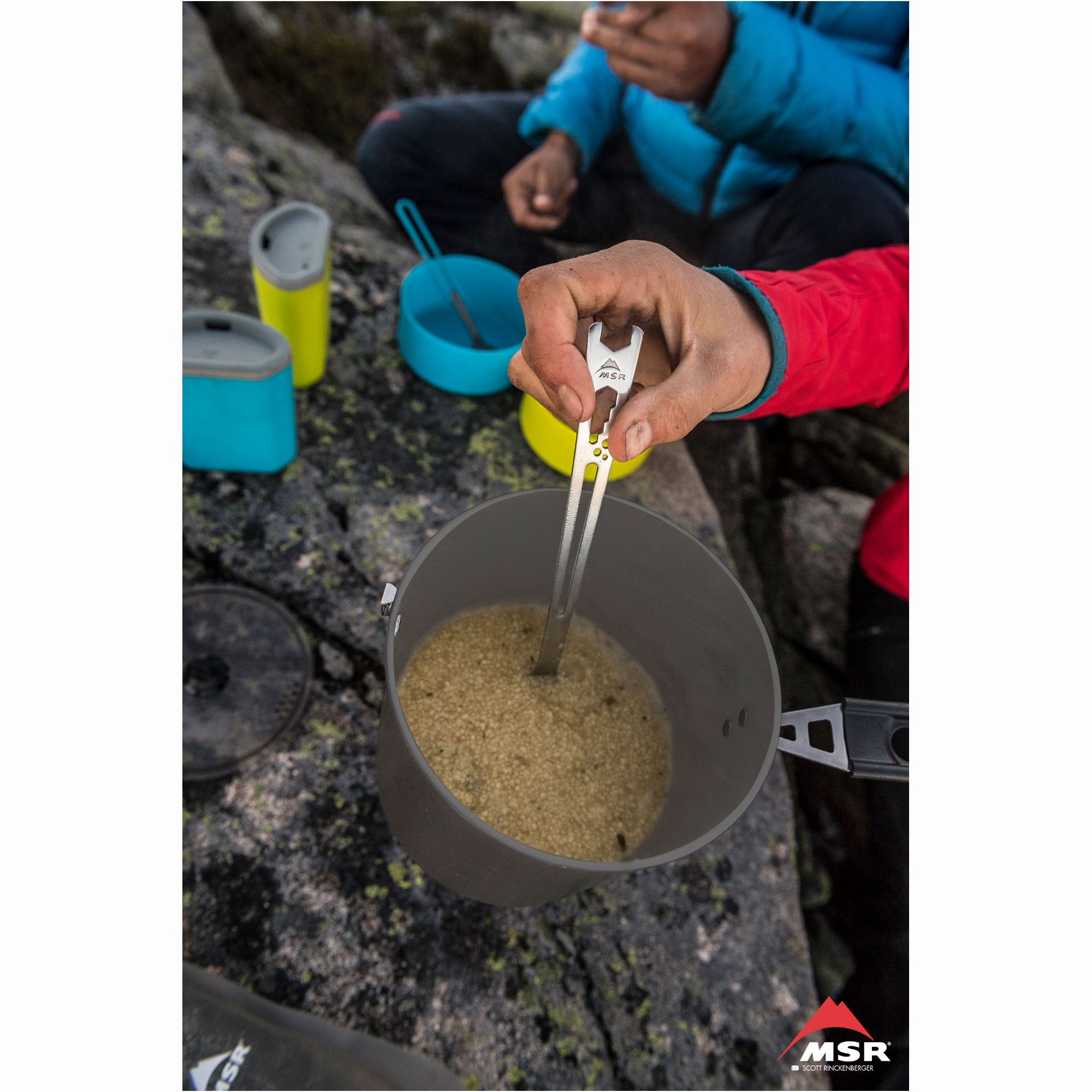 MSR Alpine Long Tool Spoon
