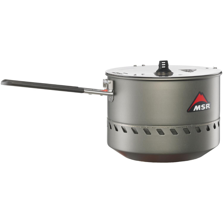 MSR - Reactor Pots