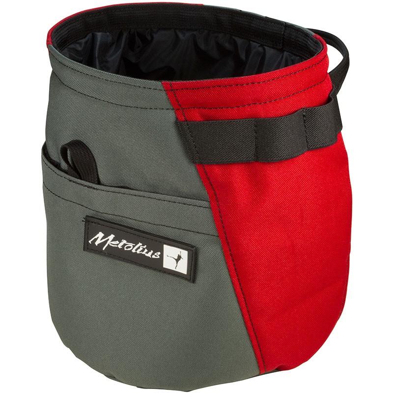 METOLIUS - Bouldering Bundle - Red