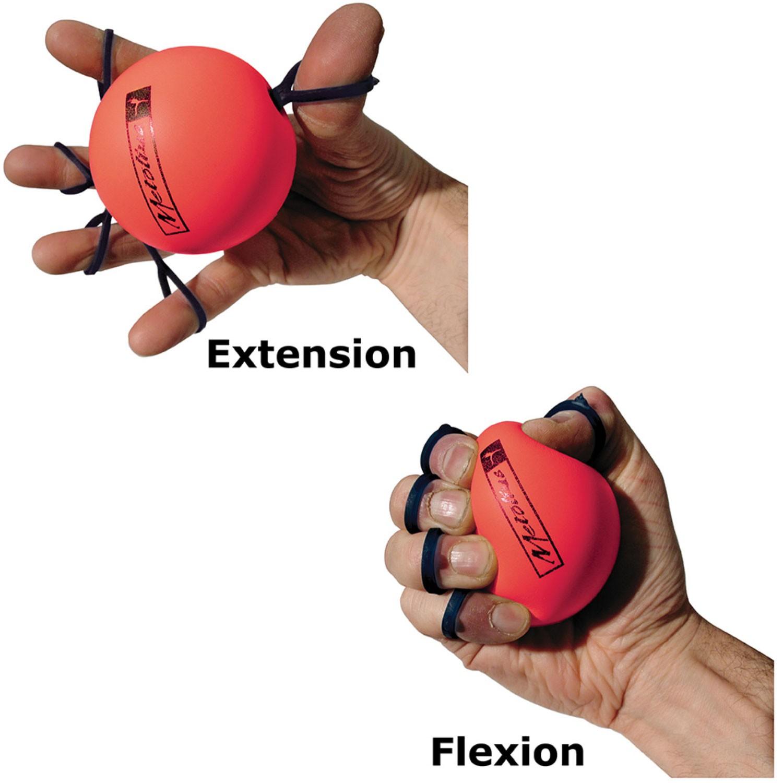 Metolius Grip Saver Plus Red