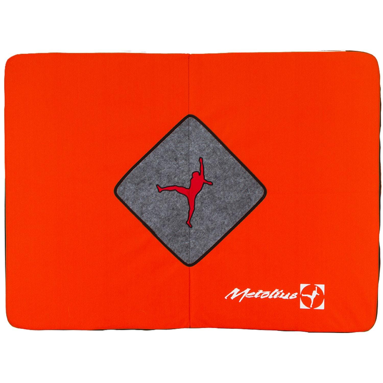 Metolius Session Crash Pad Orange