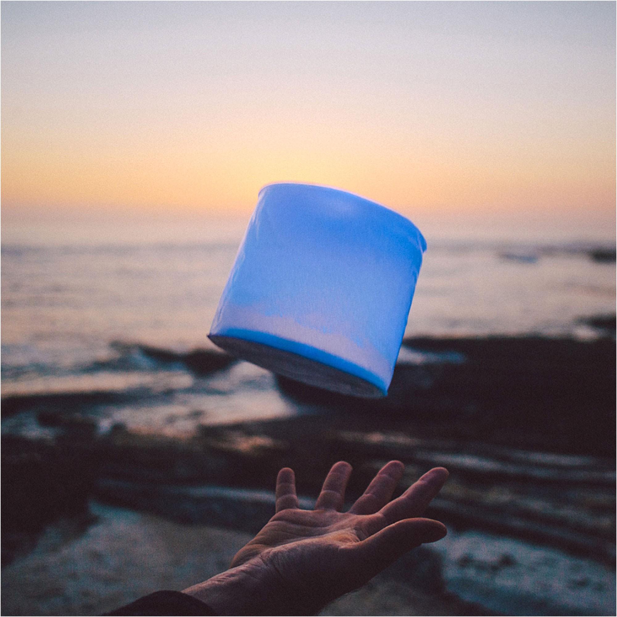 Luci Colour Solar Lantern