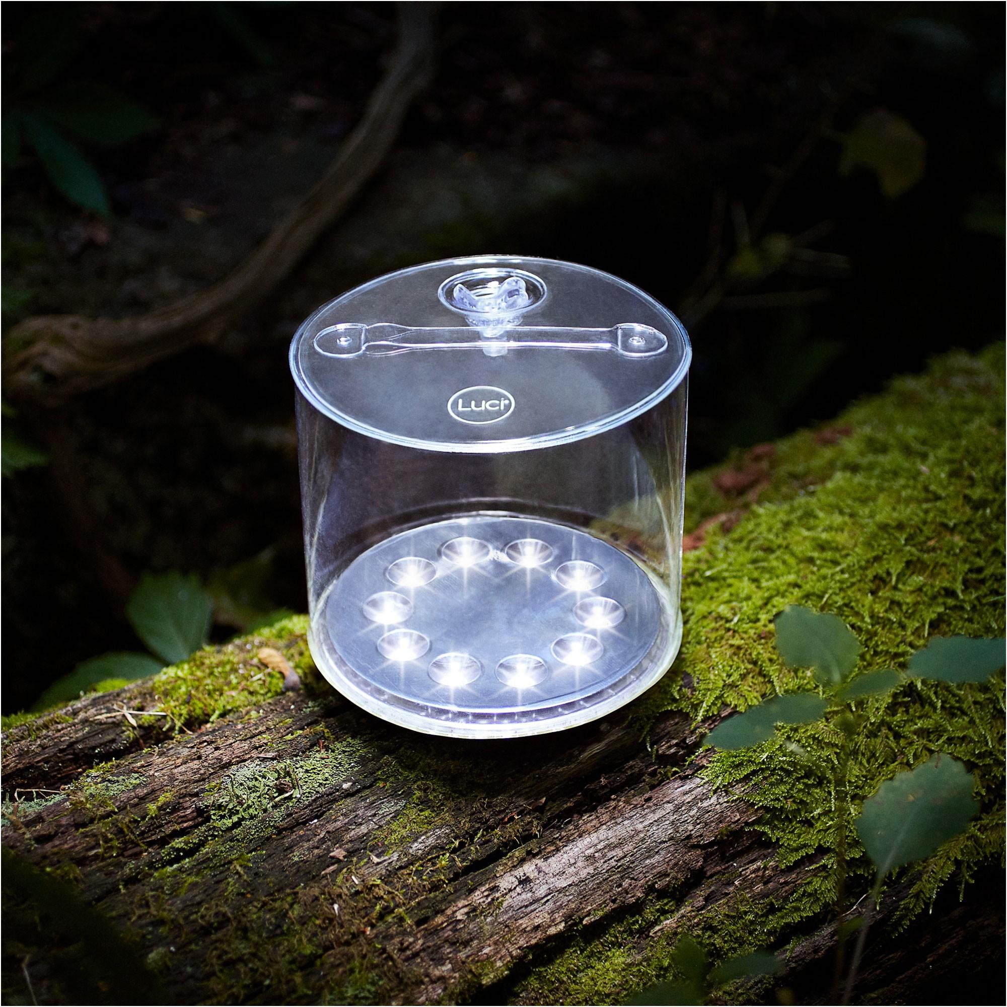 Luci Outdoor 2.0 Solar Lantern
