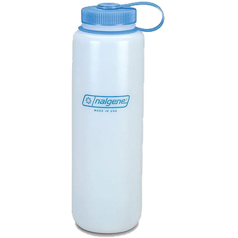 NALGENE - HDPE Widemouth Looptop Bottles - 1.5L