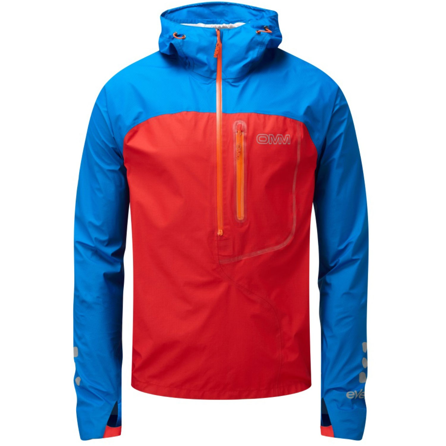 OMM - Aether Smock Waterproof Running Jacket