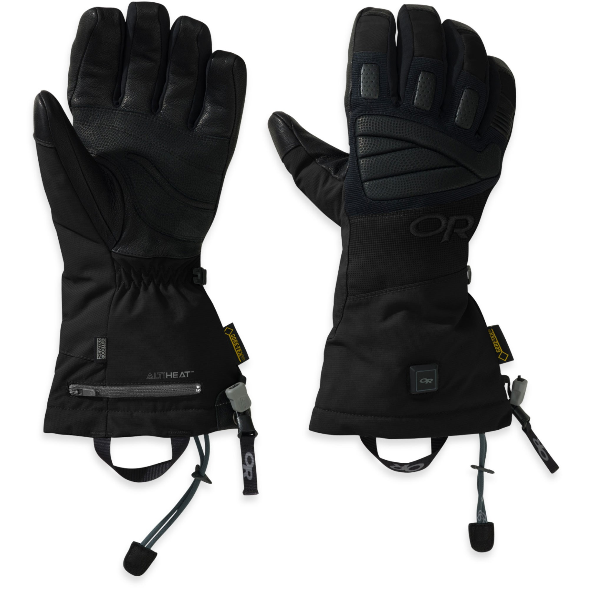 OUTDOOR RESEARCH - Lucent Heated Glove