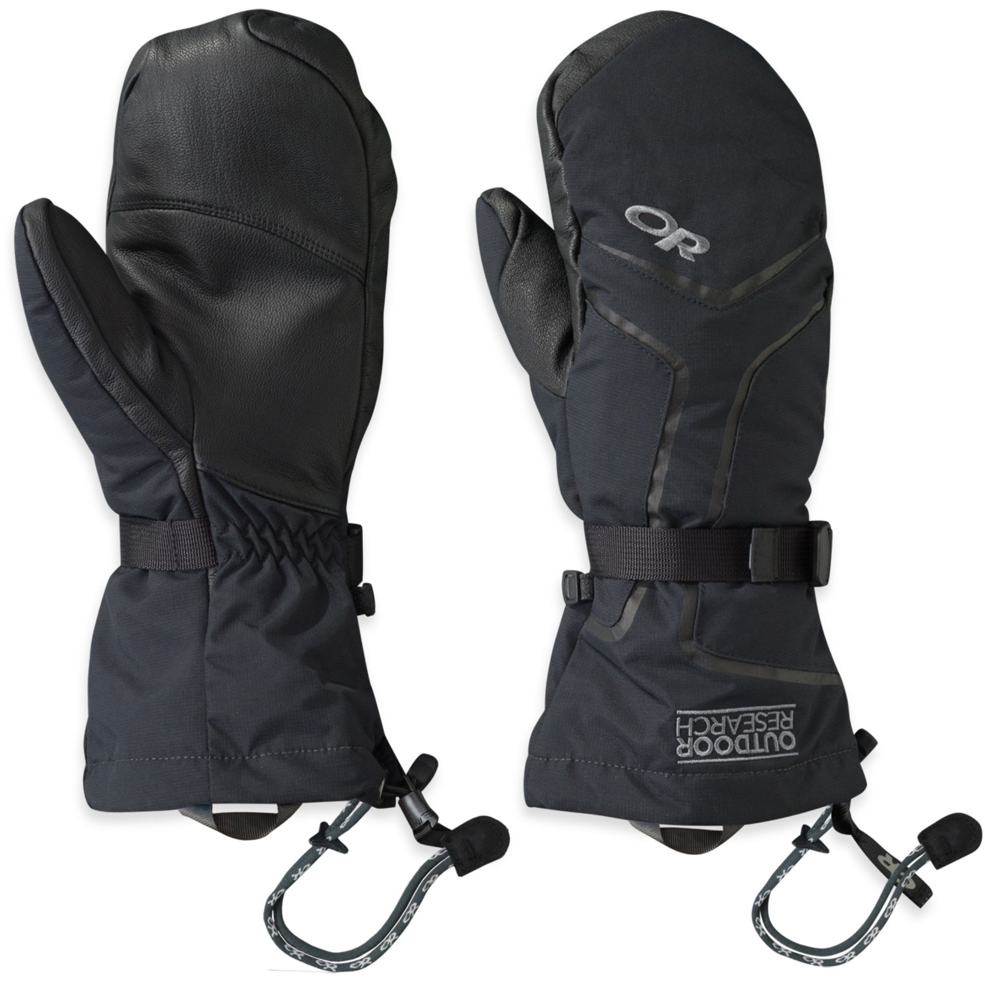 OUTDOOR RESEARCH - HighCamp Mitts
