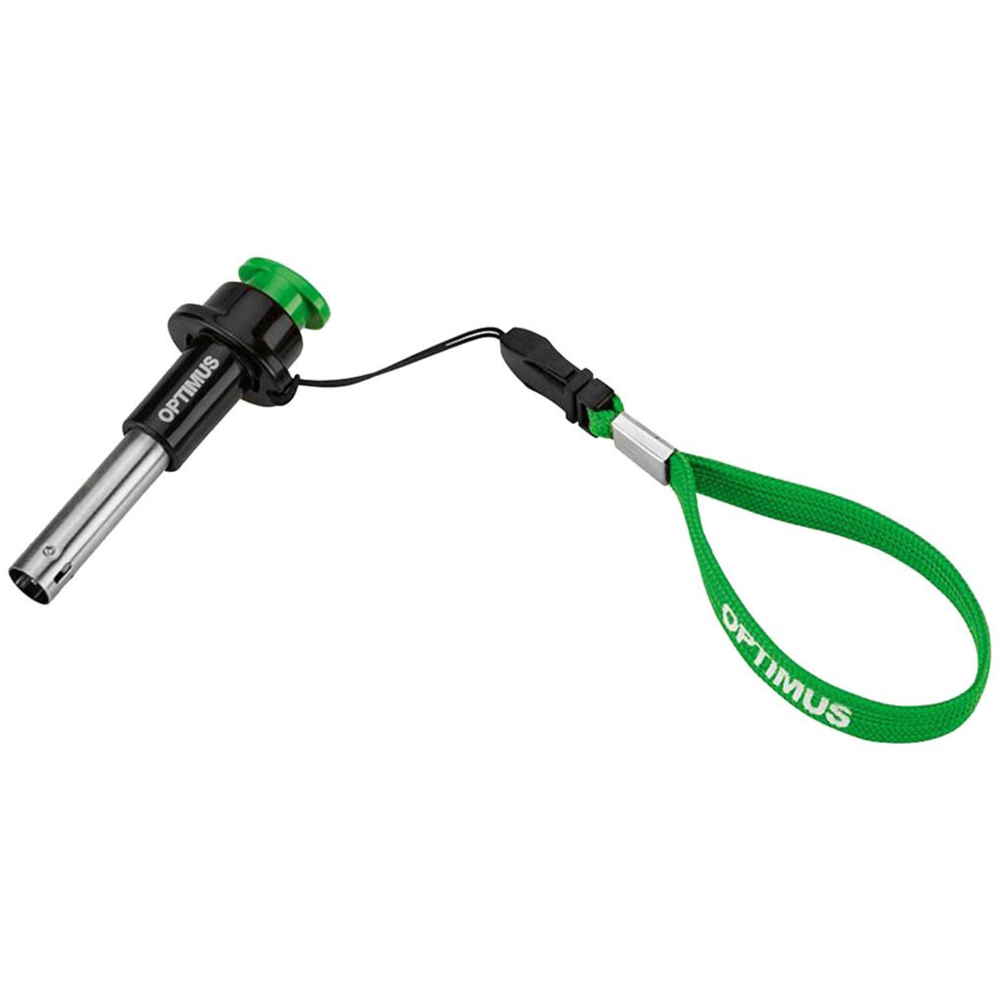 Optimus Sparky Green