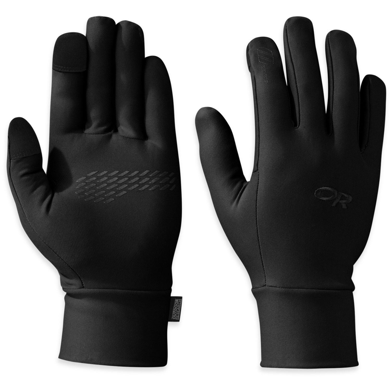 OUTDOOR RESEARCH - PL Base Sensor Gloves - Black
