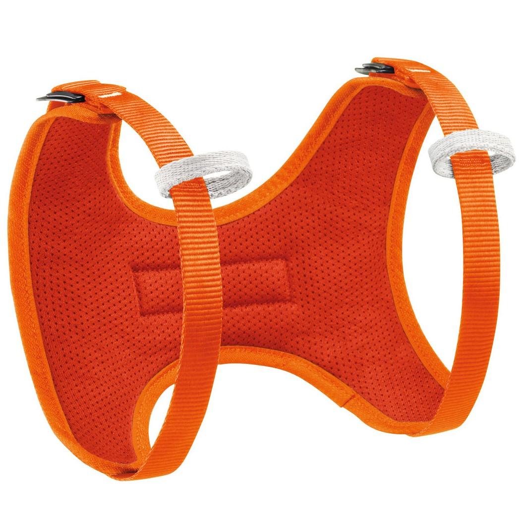 Petzl Body Kids Shoulder Straps Orange