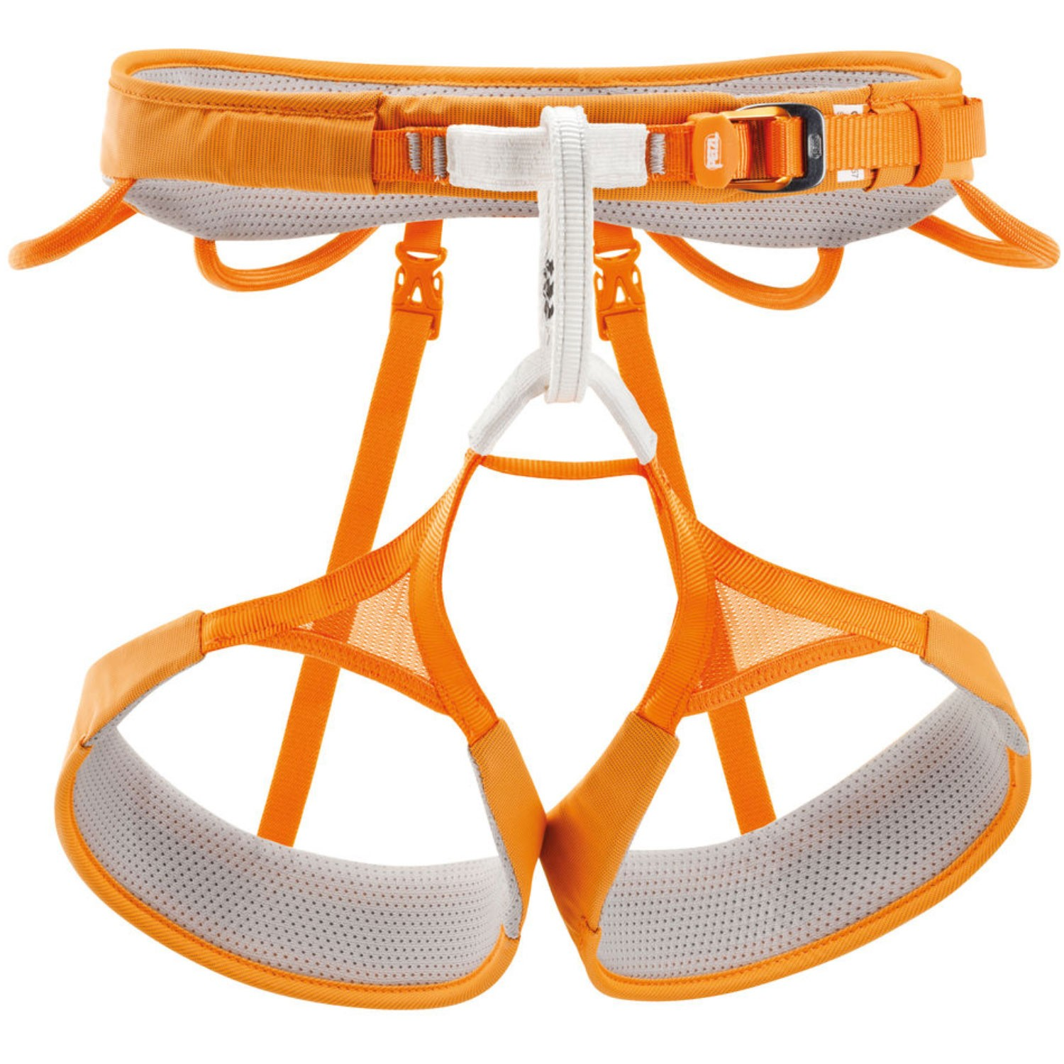 PETZL - Hirundos Climbing Harness - Orange