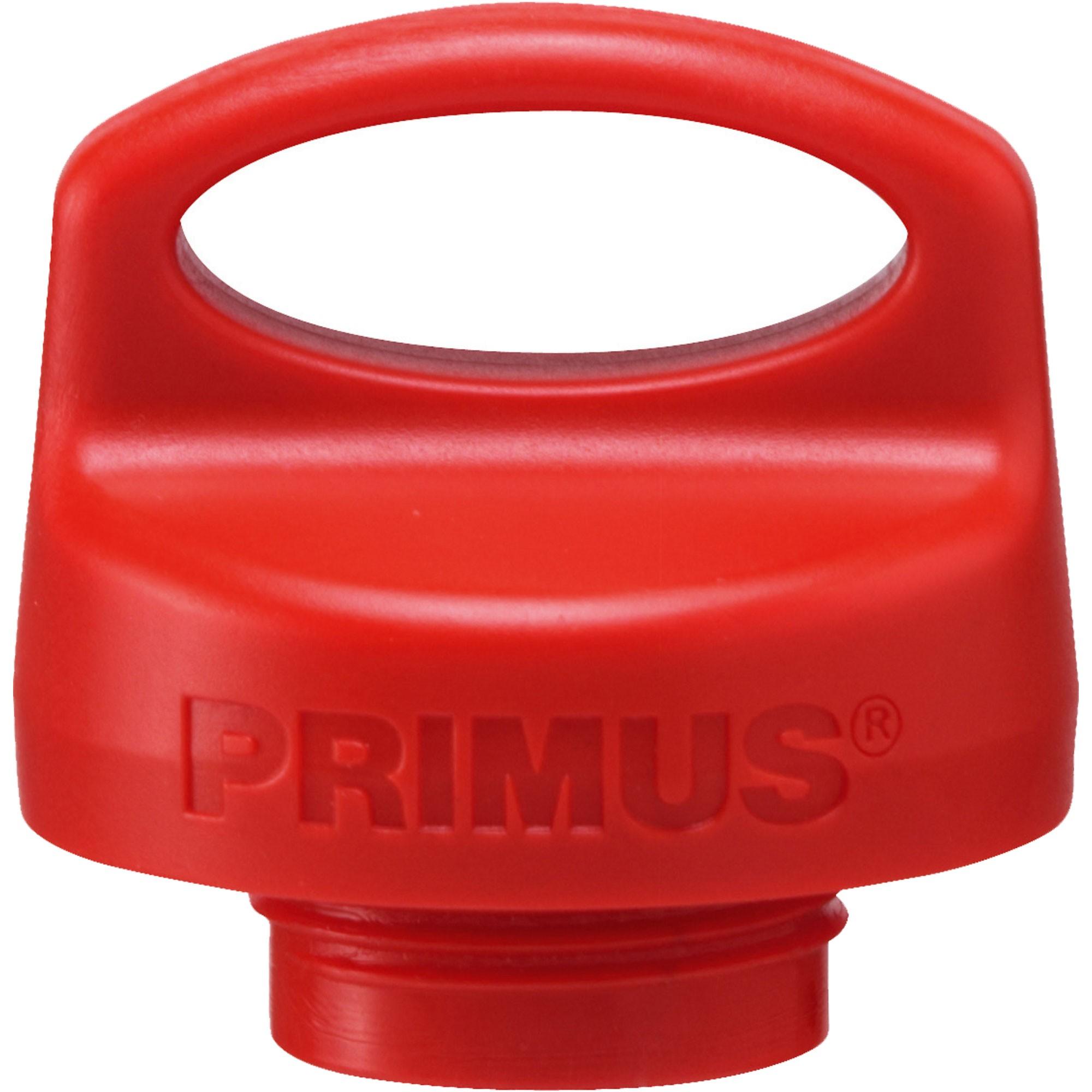 Primus Child Safe Fuel Bottle Cap - Red