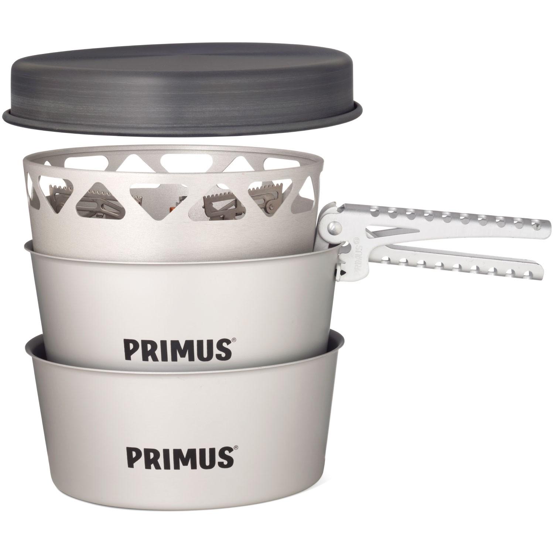 The Primus Essential Stove Set