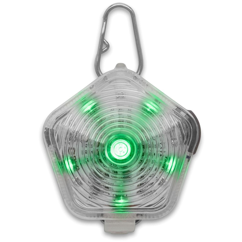 The Ruffwear Beacon Safety Light