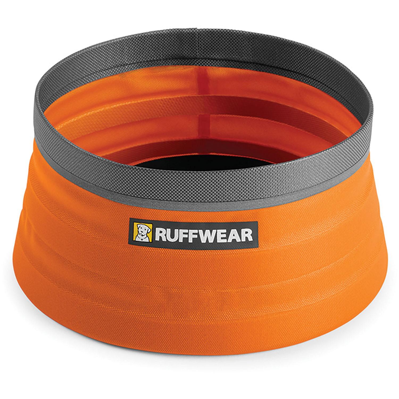 Ruffwear Bivy Bowl - Campfire Orange