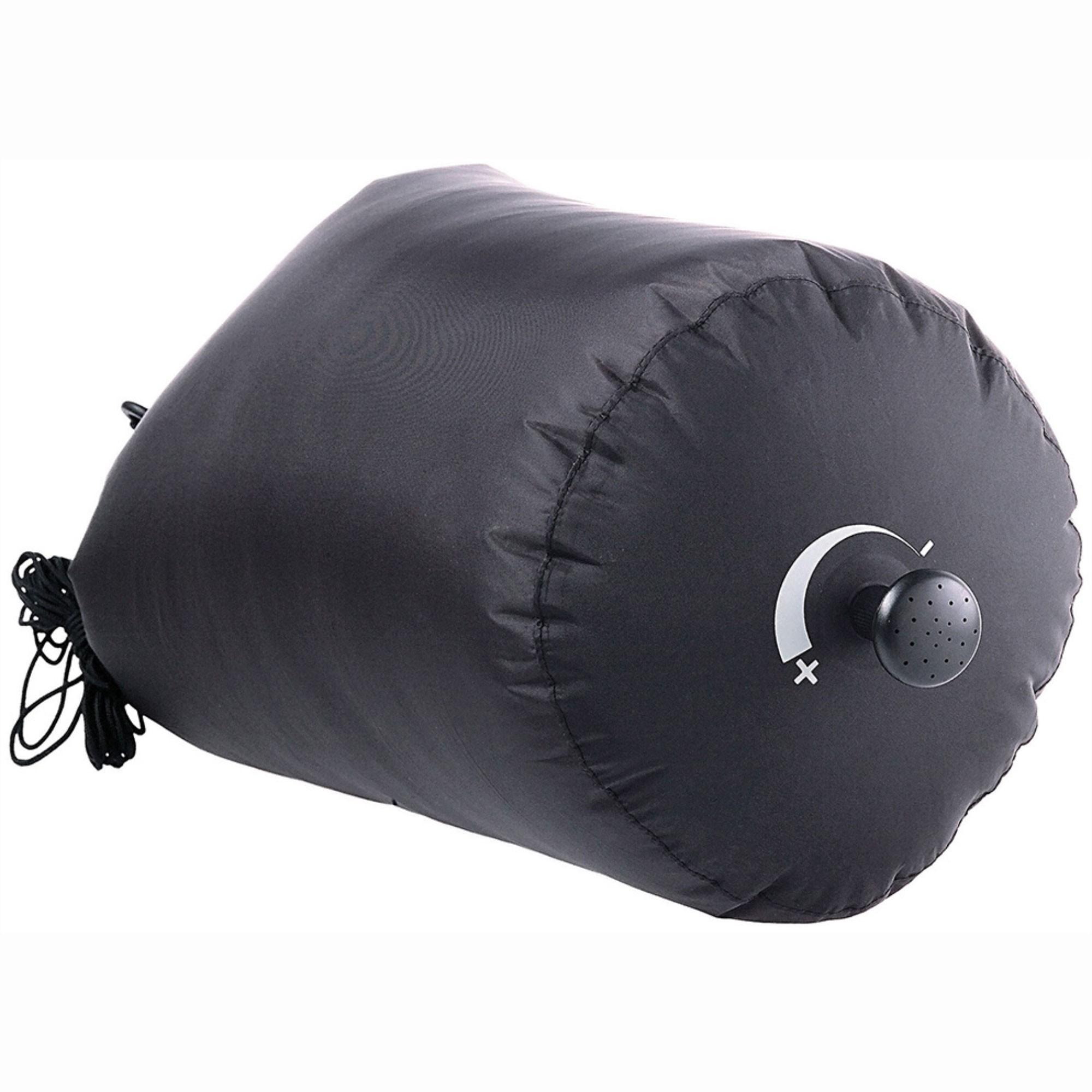 Sea to Summit Pocket Shower - Black