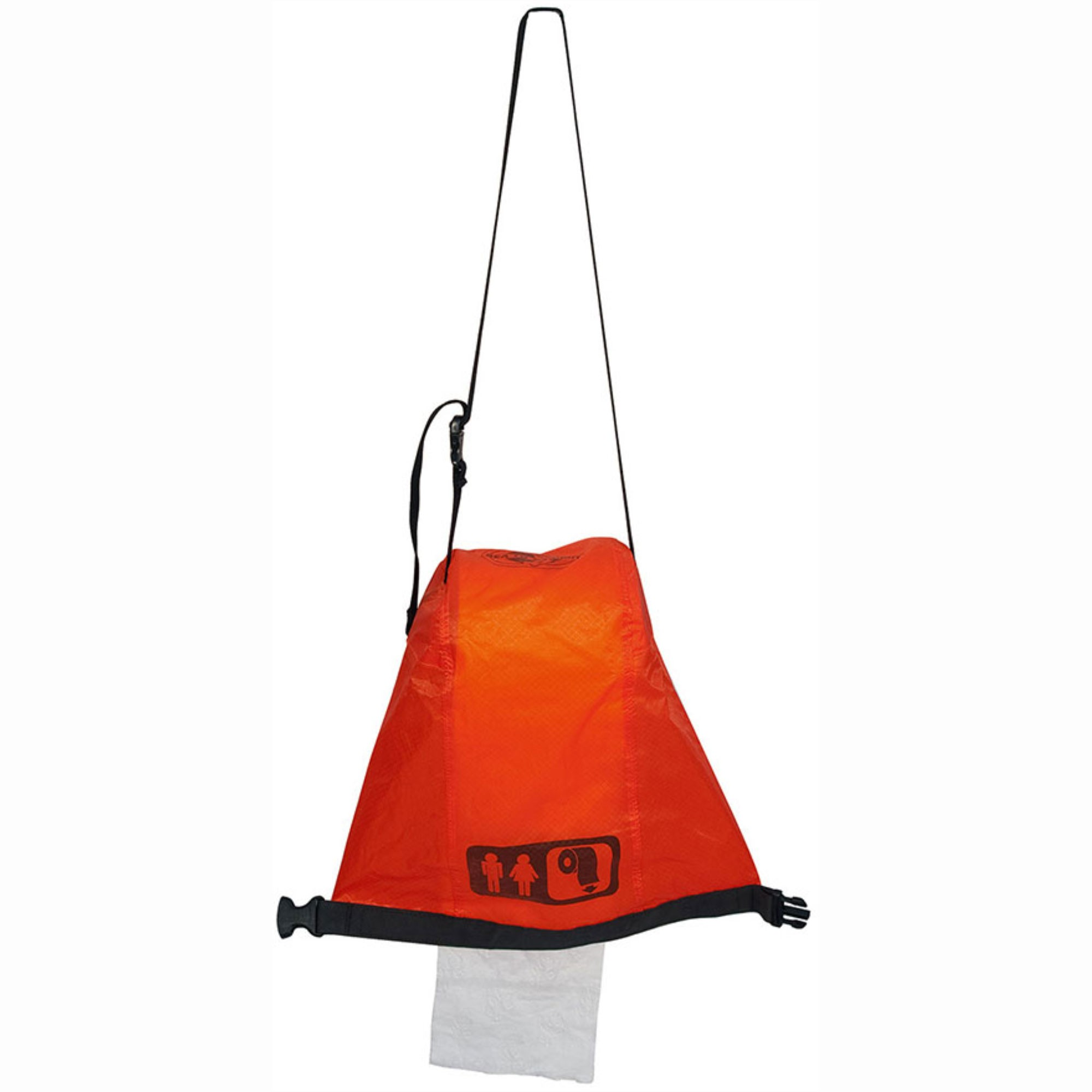 Sea to Summit Ultra-Sil Outhouse - Orange