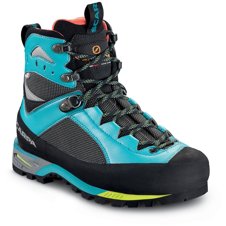 SCARPA - Women's Charmoz OD Mountaineering Boots