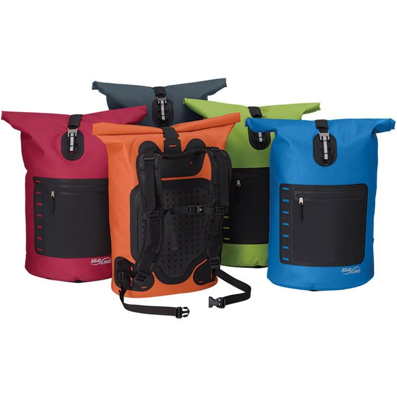 SealLine Urban Backpack Large Green Large
