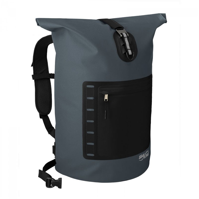 SealLine Urban Backpack Small Grey Small