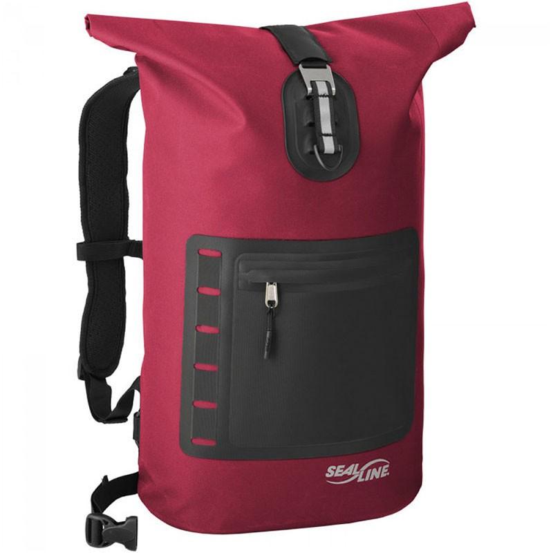 SealLine Urban Backpack Large Red Large