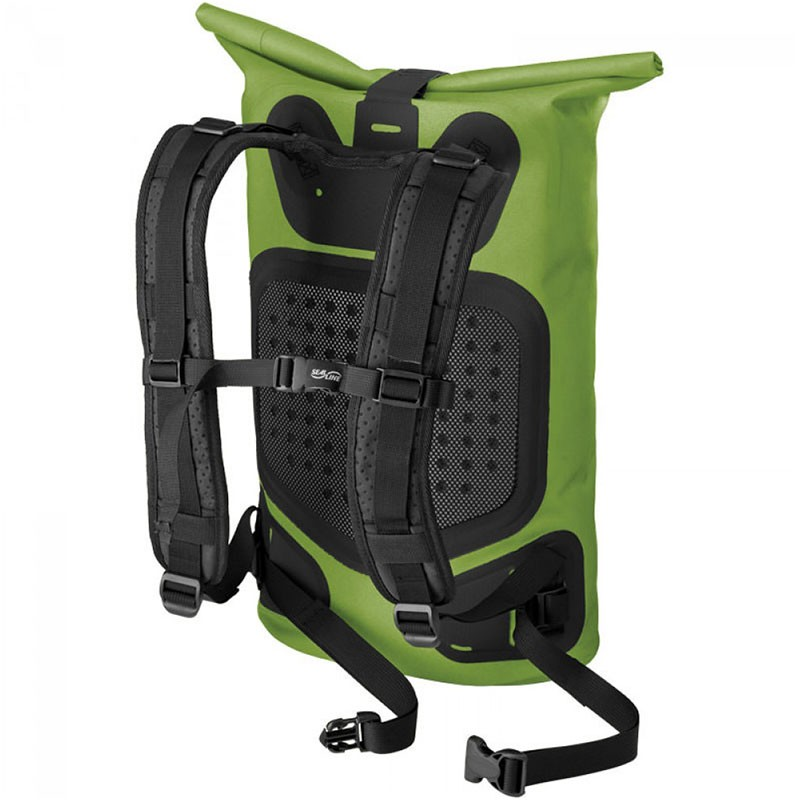 SealLine Urban Backpack Small Green Small