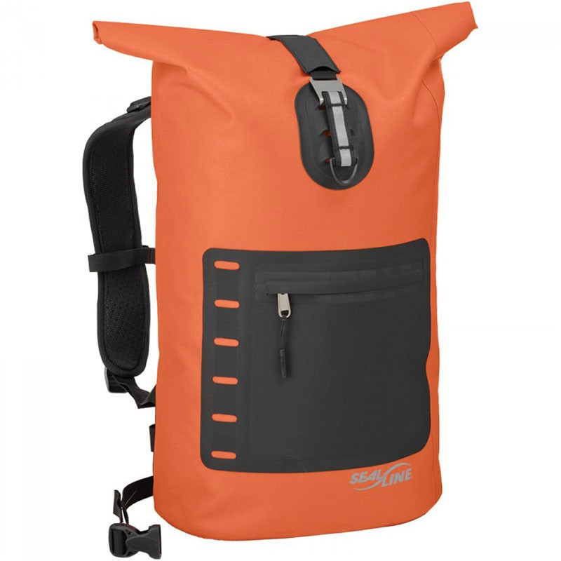 SealLine Urban Backpack Small Orange Small
