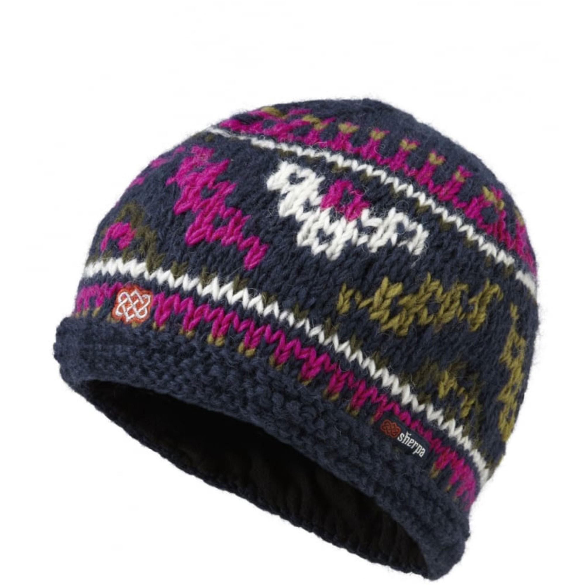 SHERPA - Pema Lambswool Hat