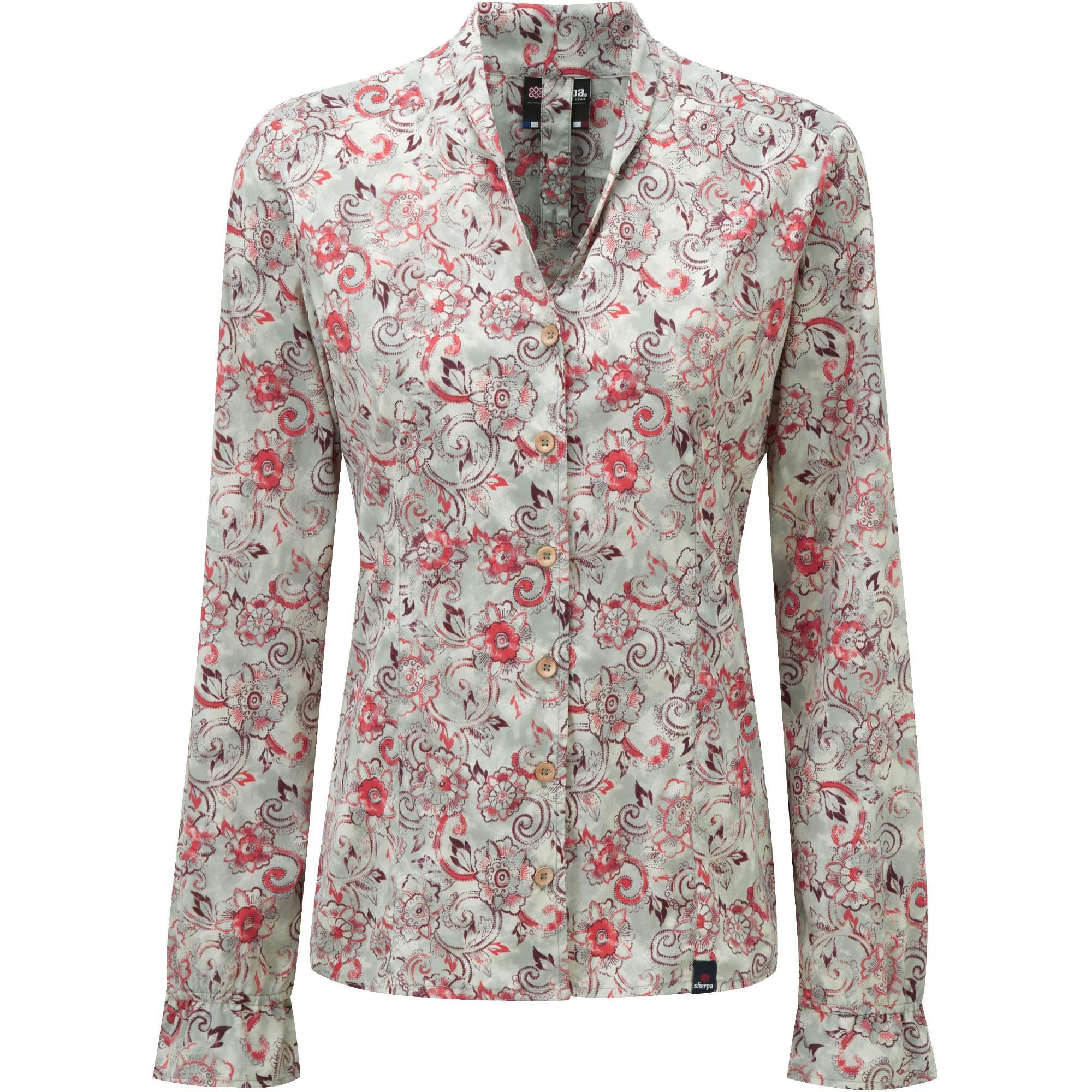 SHERPA - Minzi Women's Long Sleeve Shirt