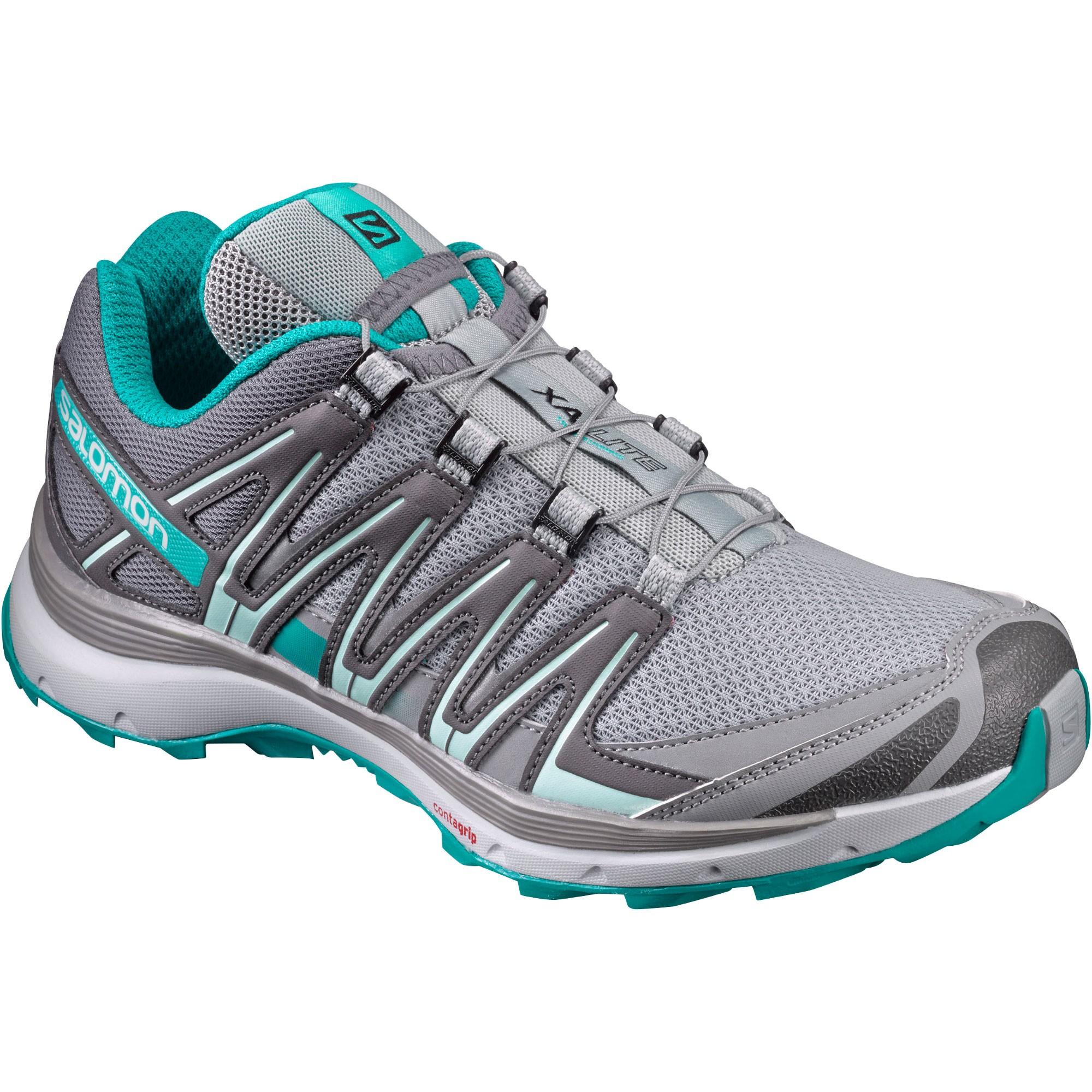 SALOMON - Womens XA Lite Trail Running Shoe