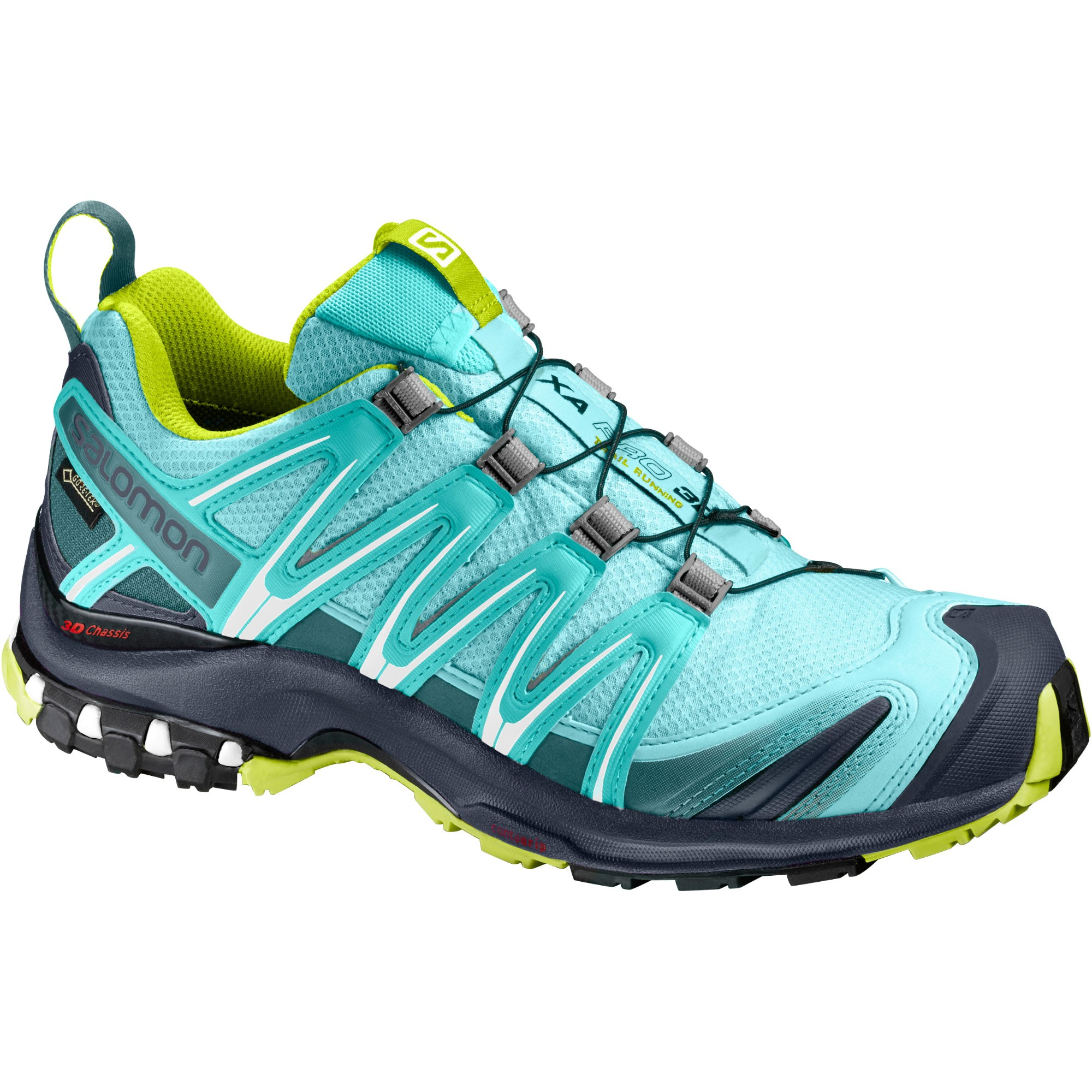 SALOMON - Women's XA PRO 3D GTX Trail Running Shoe